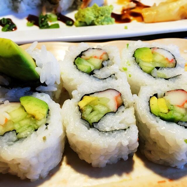 california, food, and yummy image
