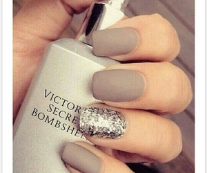 nails, Nude, and beautifull image
