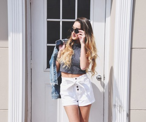 clothes, spring, and love image