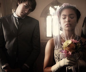 skins, wedding, and jessica sula image