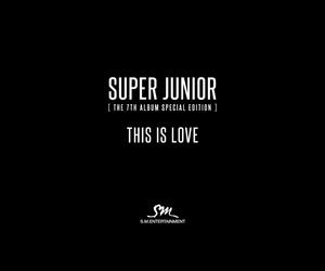 super junior, junior, and super image