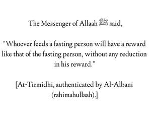 fasting image