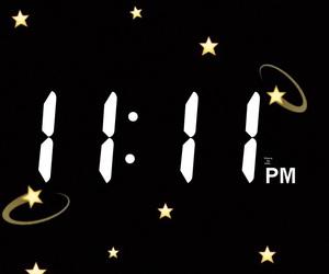 11:11 and snapchat image