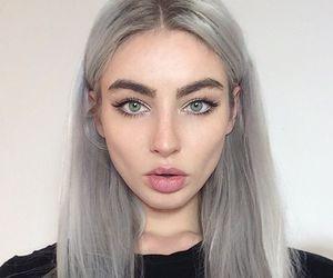 beautiful, fashion, and girl image