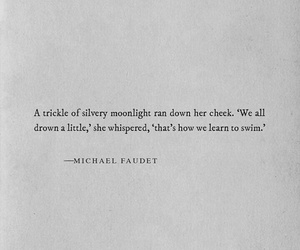 moonlight, poetry, and dirty pretty image