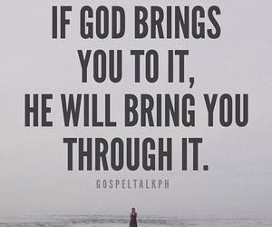 quote god image