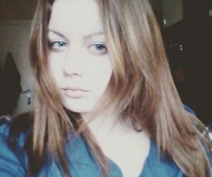 girl, instegram, and hair image