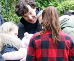 baby, face, and setlock image