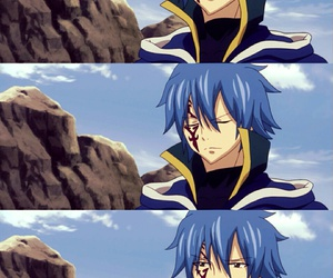 jellal, fairy tail, and anime image