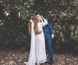 engaged, marriage, and wedding image