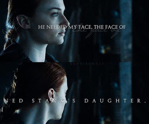 daughter, face, and father image