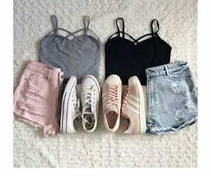 girls, stylish, and cute image