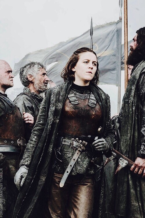 captain, yara, and warrior image
