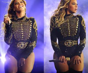 new york, citi field, and queen bey image