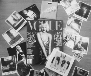 1989, polaroids, and Swift image