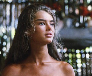 brooke shields, pretty, and beauty image