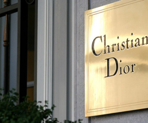 Christian Dior, dior, and fashion image
