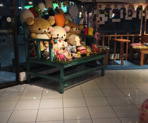 colorful, stuff toys, and fluffy image