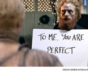 game of thrones and tormund image