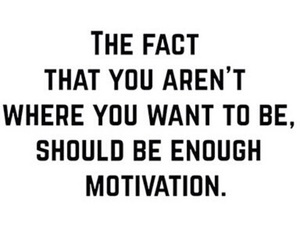 quotes, motivation, and gym image