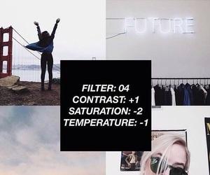 filter, instagram, and boy image