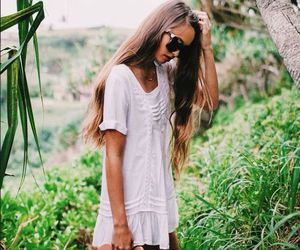 classy, hair, and summer image