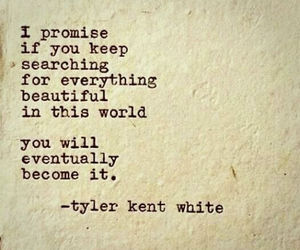 quotes, beautiful, and promise image
