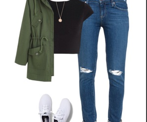 ideas and outfit image
