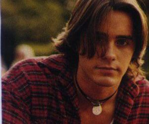 jared leto, jordan catalano, and my so called life image