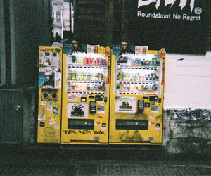 analog, disposable, and film image