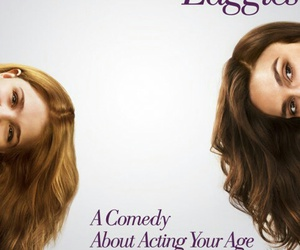 movie, poster, and laggies image