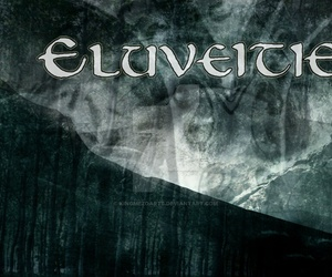 folk, metal, and eluveitie image