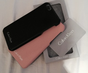 Calvin Klein, phone case, and iphone image