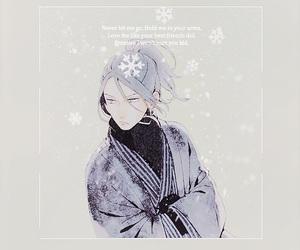 kawaii, manga, and tsubaki chou image