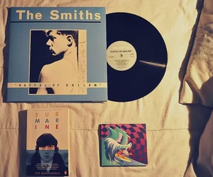 music, the smiths, and MGMT image