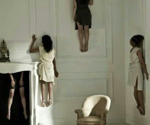 american horror story, girls, and witch image