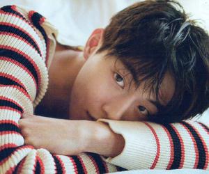 nam joo hyuk, boy, and korean image