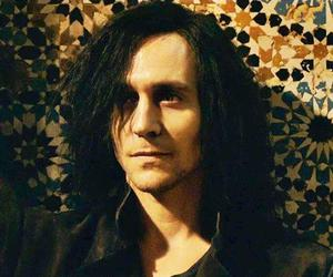 art, punk, and only lovers left alive image