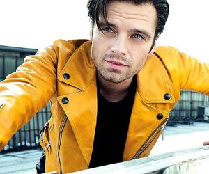 sebastian stan, Marvel, and boy image
