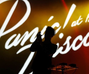 panic! at the disco, bands, and concert image