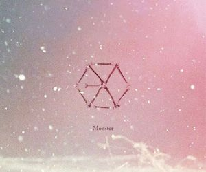 exo and monster image
