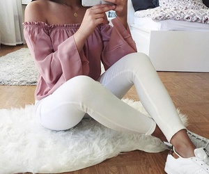 classy, clothes, and mode image