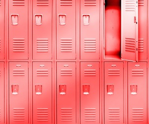 cover, lockers, and texture image