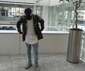 boy, dope, and outfit image