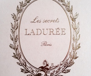 laduree, pink, and paris image
