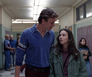 couple and freaks and geeks image