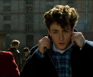 boy, vintage, and nowhere boy image