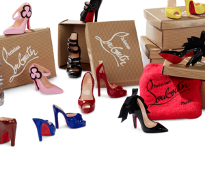 barbie, christian louboutin, and collector image