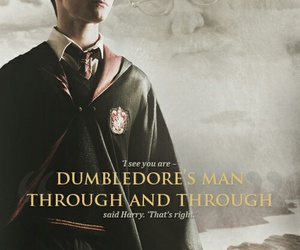 fantasy, harry potter, and hp image