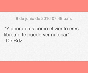 frases, te extraño, and textos image